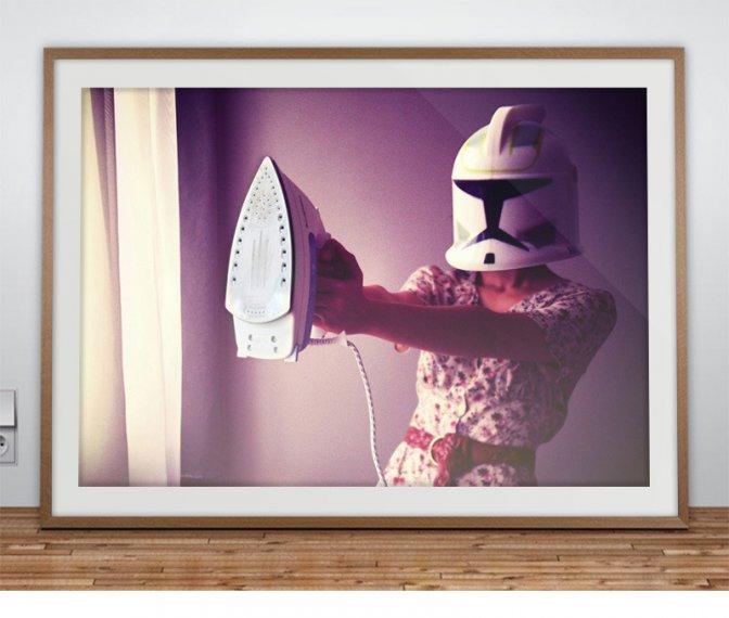 Geek Poster - INSPIRATION ad434ba7e