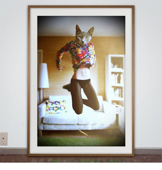 hello im wild catwoman d0286